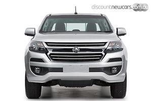2019 Holden Colorado LT RG Auto 4x2 MY19