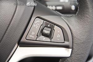 2018 Holden Barina LT TM Auto MY18