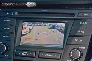 2018 Hyundai i40 Active Auto