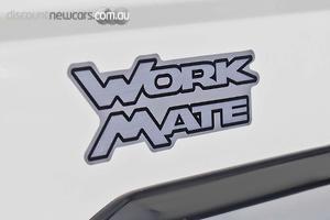 2021 Toyota Landcruiser Workmate Manual 4x4