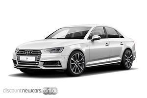 2019 Audi S4 Auto quattro MY19