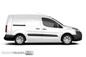 2018 Citroen Berlingo L2 BlueHDi Auto MY17