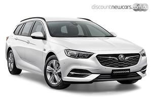 2018 Holden Commodore LT ZB Auto MY18