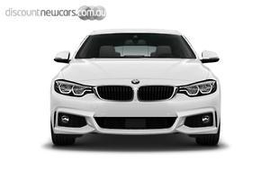 2020 BMW 4 Series 440i F36 LCI Auto