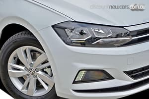 2020 Volkswagen Polo 85TSI Comfortline AW Auto MY20