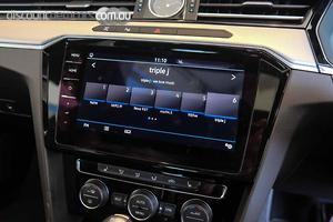 2019 Volkswagen Arteon 206TSI R-Line 3H Auto 4MOTION MY19