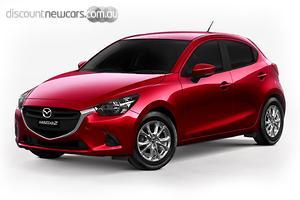 2019 Mazda 2 Maxx DJ Series Auto