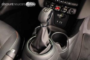 2017 MINI Hatch Cooper D Auto