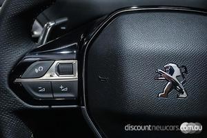 2018 Peugeot 5008 GT Line Auto MY19