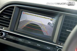 2018 Hyundai Elantra SR Turbo Auto MY18