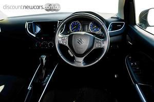 2019 Suzuki Baleno GL Auto