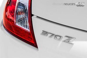 2021 Nissan 370Z Z34 Auto MY20