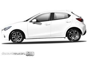 2019 Mazda 2 Genki DJ Series Auto
