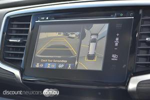 2019 Honda Odyssey VTi-L Auto MY19
