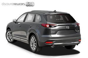 2019 Mazda CX-9 GT TC Auto