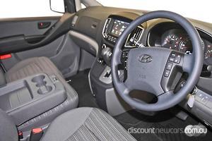 2019 Hyundai iLoad Auto MY19