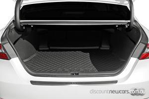 2021 Toyota Camry SL Auto