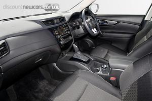 2019 Nissan X-TRAIL ST T32 Series II Auto 4WD