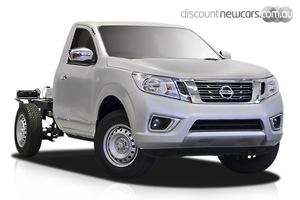 2018 Nissan Navara RX D23 Series 3 Manual 4x2