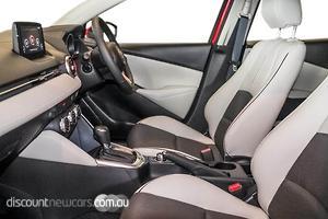 2019 Mazda 2 GT DJ Series Auto
