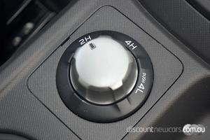 2020 Isuzu D-MAX SX Manual 4x4 MY19