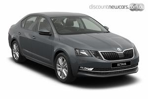 2019 SKODA Octavia 110TSI Manual MY19