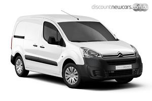 2018 Citroen Berlingo L2 HDi Manual MY17