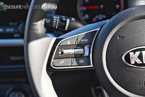 2019 Kia Cerato S Manual MY19