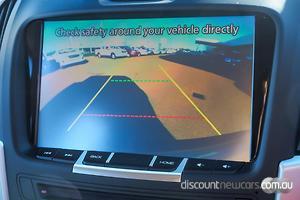 2018 Isuzu D-MAX LS-U Auto 4x4 MY18