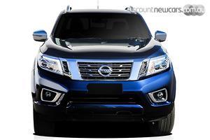 2019 Nissan Navara ST-X D23 Series 3 Auto 4x4 Dual Cab