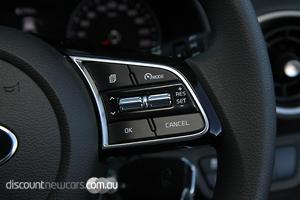 2018 Kia Cerato S Manual MY19