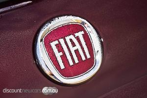 2018 Fiat 500 Pop Manual