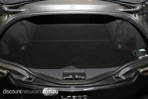2020 Lexus LC LC500 Auto