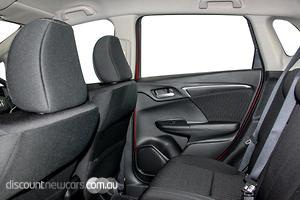2018 Honda Jazz VTi-S Auto MY19