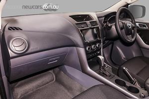 2018 Mazda BT-50 XTR UR Auto 4x4