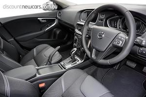 2018 Volvo V40 D2 Momentum Auto MY18