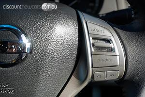 2019 Nissan Navara ST-X D23 Series 3 Auto 4x4