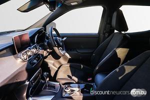 2020 Mercedes-Benz X-Class X250d Power Auto 4MATIC Dual Cab