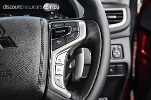 2018 Mitsubishi Pajero Sport GLS QE Auto 4x4 MY18