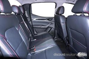 2018 LDV T60 LUXE Auto 4x4 Dual Cab