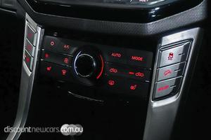 2020 LDV T60 LUXE Auto 4x4 Dual Cab