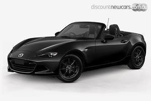 2021 Mazda MX-5 ND Auto