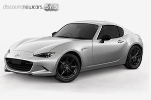 2019 Mazda MX-5 ND Auto