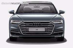 2020 Audi A8 55 TFSI Auto quattro MY20