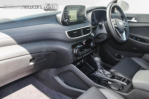 2020 Hyundai Tucson Highlander Auto AWD MY20