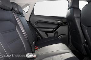 2018 MG GS Essence X Auto AWD MY17.5