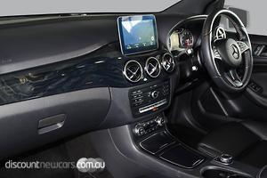 2018 Mercedes-Benz B200 Auto