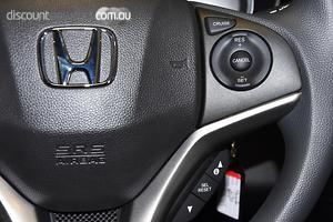 2019 Honda City VTi Auto MY20