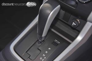 2018 Isuzu D-MAX LS-M Auto 4x4 MY18