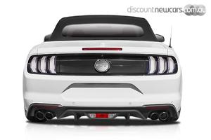 2019 Ford Mustang GT FN Auto RWD MY19